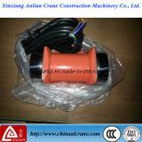 Tamanho Micro Mve eléctrico Motor de vibração