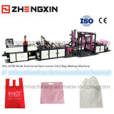 Machine de fabrication de sac à main non tissée de haute qualité Zxl-A700