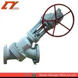 Y-Tipo fornitore di alta qualità della valvola dei residui dalla Cina