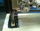 Швейная машина стежком корня лотоса