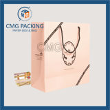 Merletto Textured Printing Petticoat Packing Bag con Lamination (CMG-MAY-031)