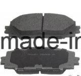 中国の製造マツダのための最もよいブレーキパッドG2yd3323z D1642