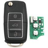 Kd900 +Urg200 3ボタンの主贅沢な様式のためにリモート・コントロールB01 3LbユニバーサルBシリーズ