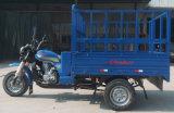 Трицикл водяного охлаждения двигателя 250cc Zongshen для быть фермером мотоцикл