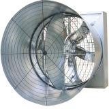Ventilador do Cone de borboletas industrial do Cone de PRFV obturadores do Ventilador Exaustor