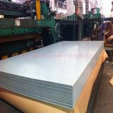 (0.14mm-0.8m m) Hoja de acero revestida de la aleación de aluminio del cinc