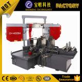 세륨 고품질 CNC 휴대용 금속 절단 악대는 기계를 보았다