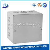 전기 미터 상자를 위한 Aluminium/SPCC/Stainless 강철판 금속 울안
