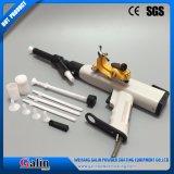 Pistolet de pulvérisation électrostatique manuel neuf d'enduit de poudre pour la peinture (Galin-Glq-gg)