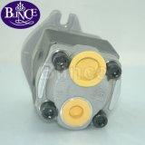 Venta caliente Bomba hidráulico/bomba de aluminio de la carretilla elevadora de Sgp de la bomba de engranaje de las partes del cuerpo