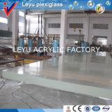 Strato acrilico trasparente del plexiglass dello strato con CE