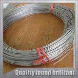 ASTM B863 sur le fil de titane