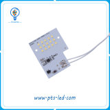 módulo do PWB do diodo emissor de luz da C.A. 110V/220V de 30W Driverless para a luz de inundação