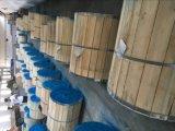 XLPE isolou o cabo distribuidor de corrente blindado Sheathed PVC de fio de aço, o cabo distribuidor de corrente trançado fio, Swa cabografa
