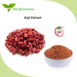 2018 La SGS certifié ISO Xinjiang Polysaccharides de jus de Goji