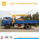 Hot Salts 10ton Lifting Equipment Truck Cranium Mobile Cranium