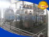 Sojabohnenöl-Bohnen-Milchproduktion-Zeile