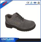 Ufa038自由の産業安全は高品質の安全靴に蹄鉄を打つ
