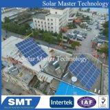 Солнечная панель контактное соединение на массу монтажной структуре, PV монтажной структуре, солнечная панель для установки в стойку крепления соединения на массу