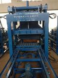 Macchina per fabbricare i mattoni automatica Zcjk4-15 nel prezzo dell'India