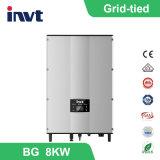 Inversor solar Red-Atado trifásico de Invt BG 8kwatt/8000watt