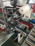 De volledig Automatische Machine van de Verpakking van de Rand van het Karton Verzegelende