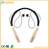 스포츠 Neckband Bluetooth 원하는 입체 음향 헤드폰 디스트리뷰터