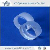 Baf2 Bi/Double konvexes zylinderförmiges Objektiv