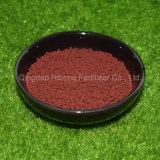 EDDHA Fe 6% Quelatado adubo micronutrientes granular de ferro