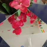 Folha de espelho de acrílico/modelada folhas de acrílico/folha de acrílico