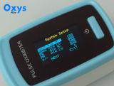 Impuls Oximeter Oxy van de Vinger van Meditech de Ce Goedgekeurde plus