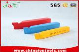 DIN ISO 4975 (10) La herramienta de giro con punta de carburo poco