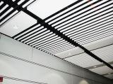 ألومنيوم شكّل يعلّب [و] زائف أنابيب حاجز سقف