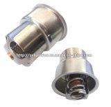Motor Cummins auténticas piezas del motor para el montaje 4bt termostato (3076489)