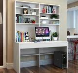 Hölzerner Computer-Schreibtisch für Arbeit zu Hause