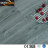 Azulejos de vinil luxuosos com PVC altamente anti-arranhões / tábuas para uso interno