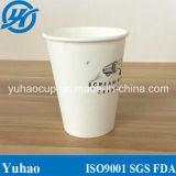 4oz 8oz 12oz 16oz Single Paper Cup (YH-L13)