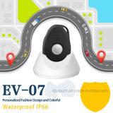 아이와 연장자 (EV-07)를 위한 2g 개인적인 GPS 추적자