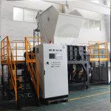 Haustier-Flaschen-Zerkleinerungsmaschine/verwendete Plastikaufbereitenmaschine