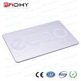 Barato a granel de qualidade superior Cartão RFID de Freqüência Dupla