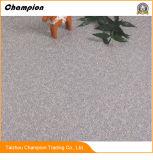 Pavimentazione della plancia del vinile del PVC del grano della moquette della materia plastica per la stanza