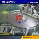 Bouteille de potable automatique PVC manchon rétractable Machine d'étiquetage