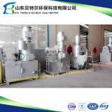 Unidade de Gestão de resíduos, incinerador de resíduos, incinerador de resíduos sólidos