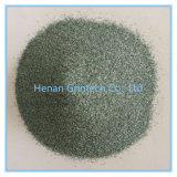 Fepa geklebter Standardgebrauch-grünes/schwarzes Silikon-Karbid-Poliermittel
