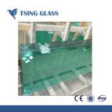 Удалите из закаленного стекла закаленного стекла для строительства