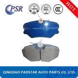 Meilleures garnitures de frein de vente chaudes du véhicule D699