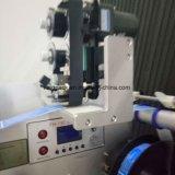 新式の二重側面の丸ビン分類機械