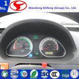 Shifeng의 중국 소형 전기 차량 중국제 또는 소형 차 또는 실용 차량 또는 차 또는 전차 또는 소형 전차 또는 모델 자동차 또는 전기판 차 또는 3 짐수레꾼 또는 Electri