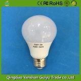5W LED Birnen-Licht mit Aluminium und Eco Plastik