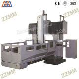 Doble columna fresadora CNC